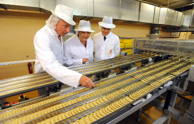 Nairn's Oatcakes Ltd photo