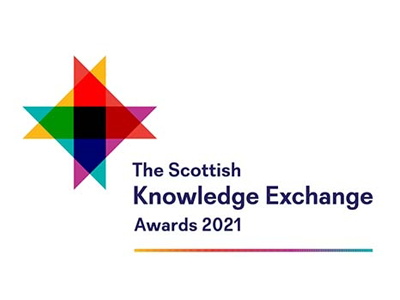 The Scottish Knowledge Exchange Awards 2021