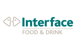 Interface Food and Drink Logo