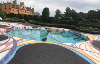 Jupiter Artland has innovated with academic input