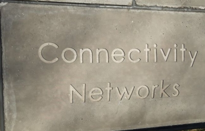 Sign reading Connectivity Networks