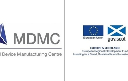 Medical Device Manufacturing Centre logo