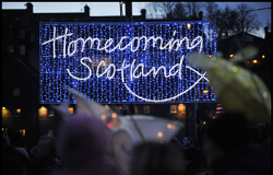 Homecoming Scotland