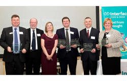 Interface Excellence Award Winners