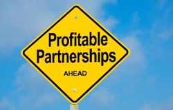 Interface create profitable partnerships for HEIs