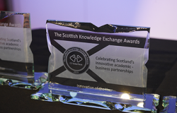 The Scottish Knowledge Exchange Awards 2020