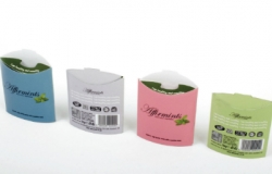 Affirmints, quality mints in specialised packaging