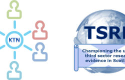 Knowledge Translation Network (KTN);and Scottish Third Sector Research Forum (TSRF)