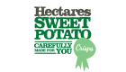 Hectares Sweet Potato Crisps