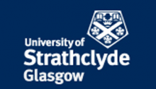 University of Strathclyde logo