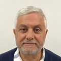 Head and shoulders photo of Prof Nick Christofi